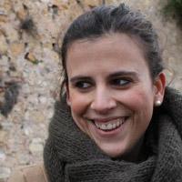 Myriam Estarrona del Río