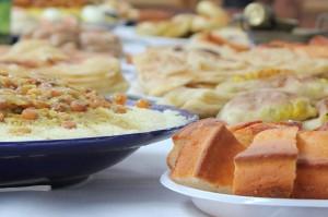 Gastronomía de Marruecos